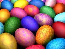 Easter Theme Tutor Activities x 7