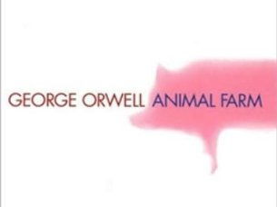 ENGLISH LITERATURE- ANIMAL FARM PART 1: CHARACTERS