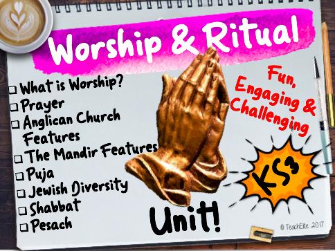 Worship : Worship Unit