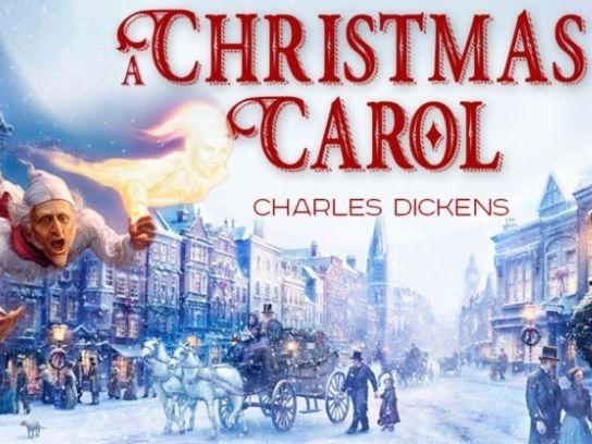 A Christmas Carol context - Poverty Game