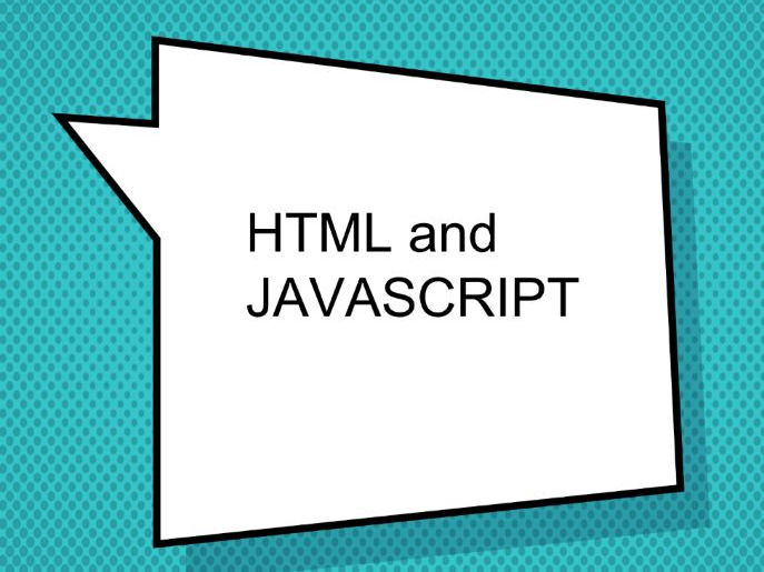Creating a simple HTML page with buttons controlled by JAVASCRIPT (OUTSTANDING LESSON)
