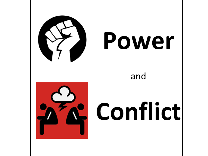 AQA Power & Conflict Poetry - GCSE Eng. Lit.