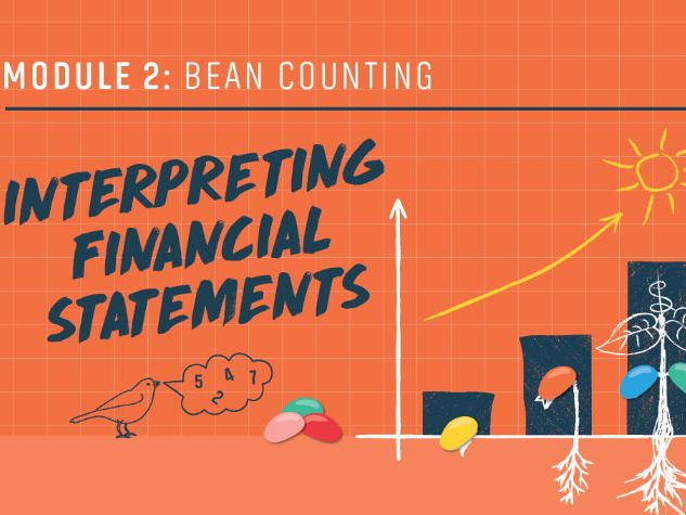 Bean Counting - Interpreting Financial Statements, Exercises