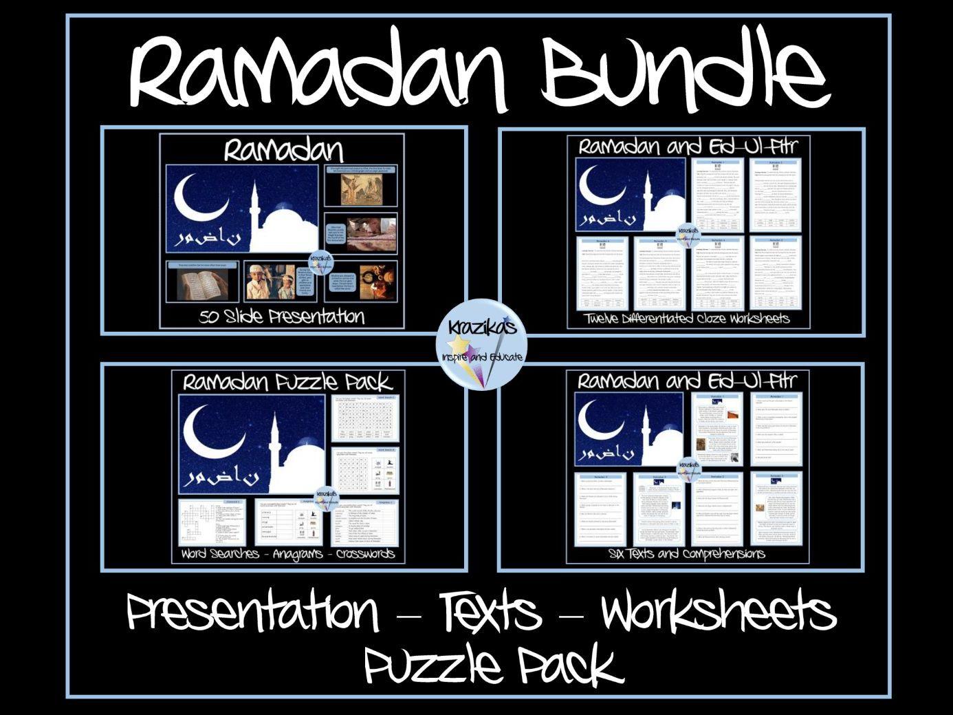 Ramadan and  Eid-Ul-Fitr