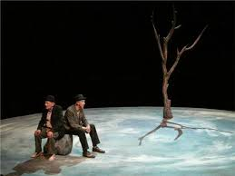A Level Drama and Theatre - Absurdism