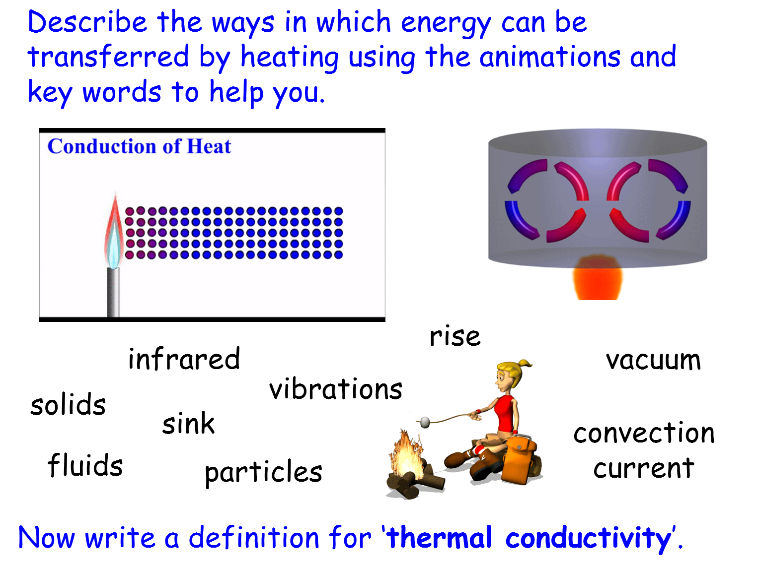 Conservation of Energy CP3 / SP3 Edexcel 9-1 GCSE Physics