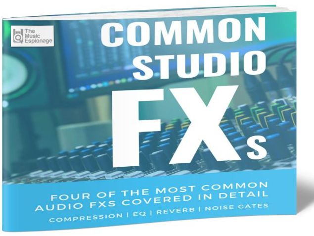 Common Audio FXs-FULL eBOOK