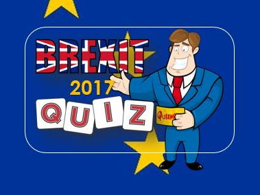 Brexit: One Year On: Quiz