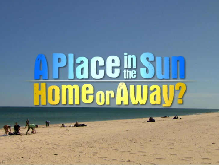 Vendez la maison! (Home or Away: A place in the sun)