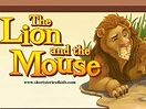 The Lion and the Mouse - Comprehension