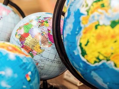 KS3 Geography Assessments