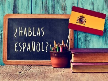 Spanish Y7 Revision booklets
