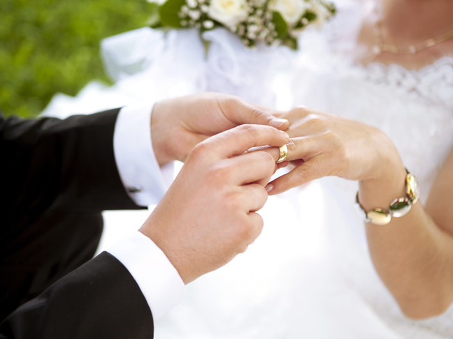 Marriage and relationships/ Opinion sur le mariage