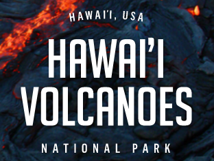 Hawai'i Volcanoes National Parks Lesson Plan - Hidden Worlds of the National Park Virtual Experience