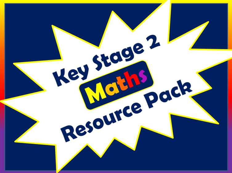 Key Stage 2 Maths Pack