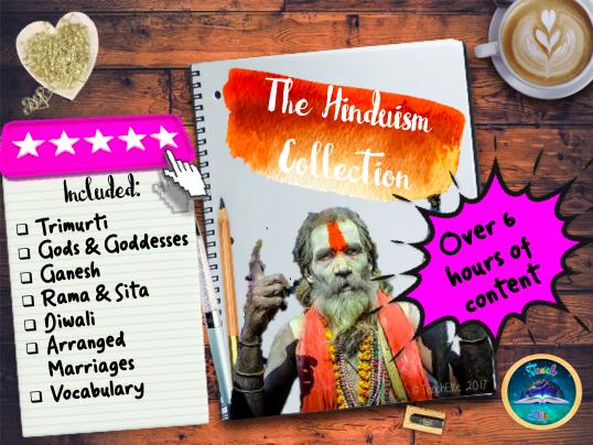 Hinduism : Hinduism Unit