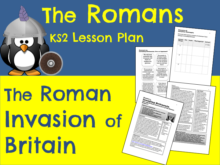 The Roman Army (Powerpoint with Worksheets) by Teacher-of-Primary ...