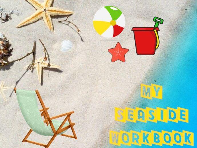My seaside Workbook