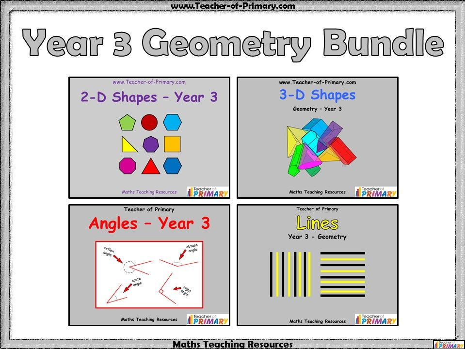 Year 3 Angles Animated Powerpoint Presentation And Worksheets By