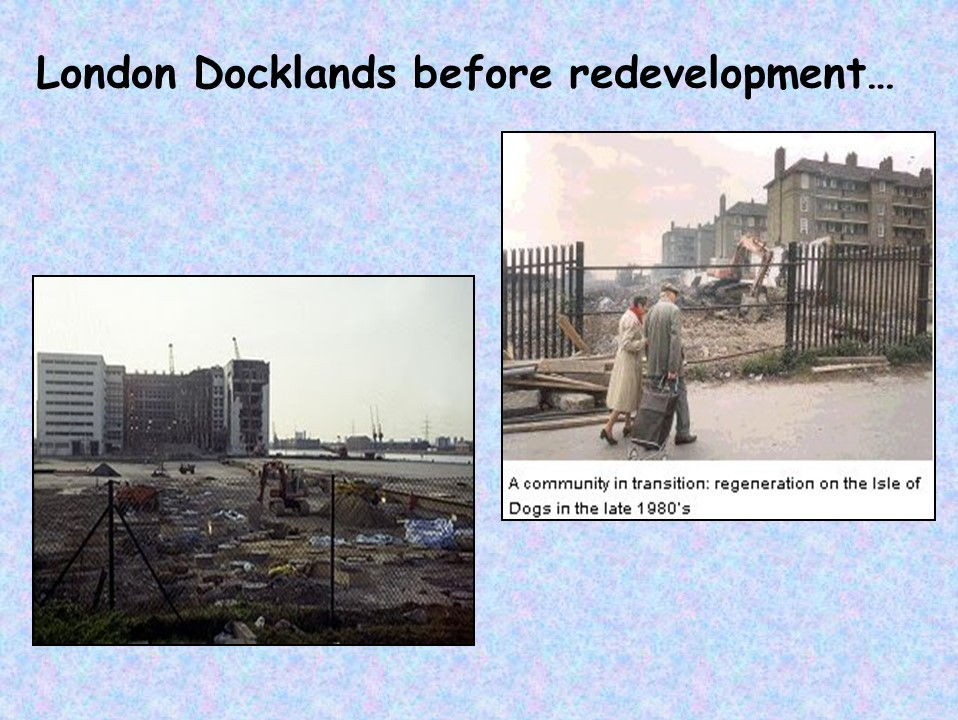 Changing Urban environments revision suitable GCSE (AQA, Edexcel and OCR) - Great for after school!
