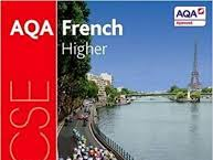 FRENCH module 1 AQA