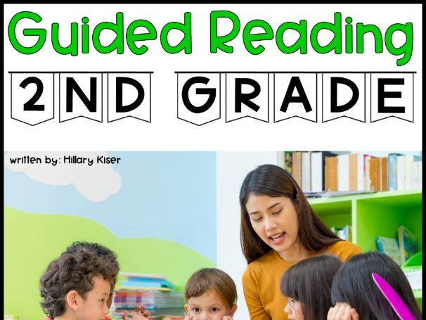 Guided Reading for 2nd Grade
