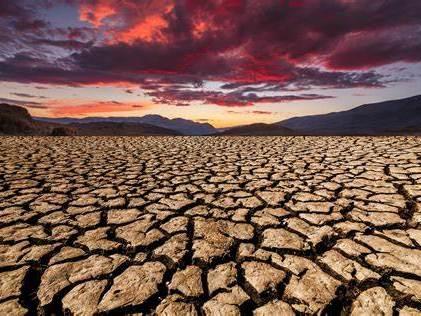 Climate Change - UK impact