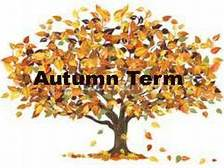 KS1 - Mixed Year 1/2 - Autumn Term Planning