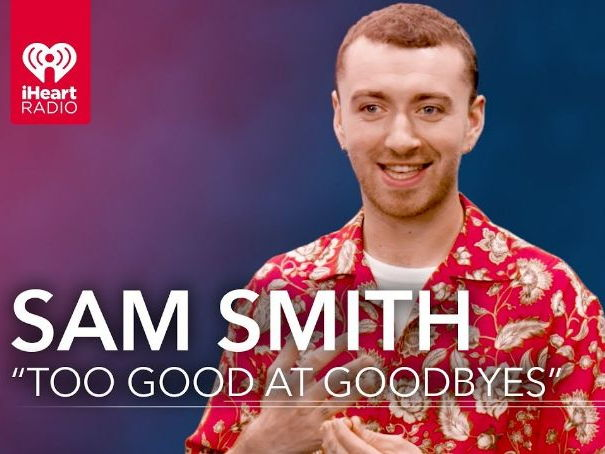 Musical Futures Style: Sam Smith - Too Good At Goodbyes  (Four Chords Performance Sheet)