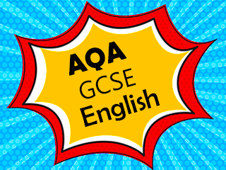 AQA GCSE English Language style 2017 Exam papers