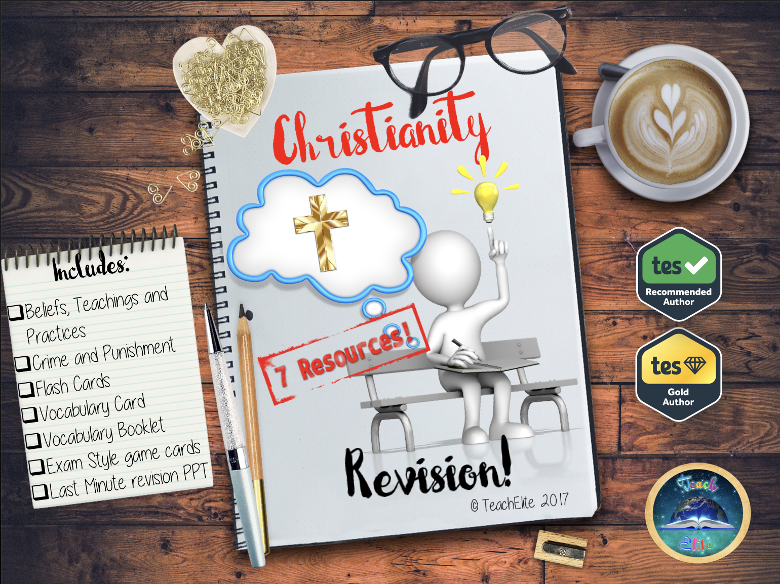 Christianity Revision