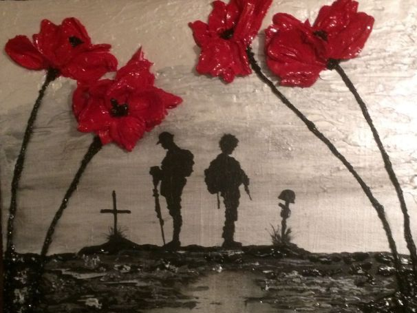 WJEC EDUQAS WAR POETRY GCSE full SOW 9-11