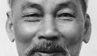 Ho Chi Minh -  Vietnam's  history 20th century reflected through his life.