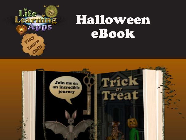 Book: Trick or Treat?