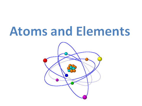 Atoms, Elements, Compounds and Mixtures - full scheme of lessons