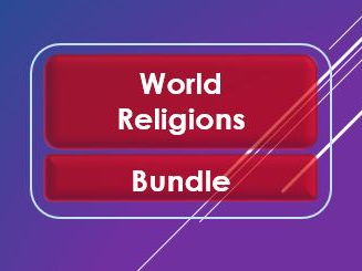 World Religions: Bundle
