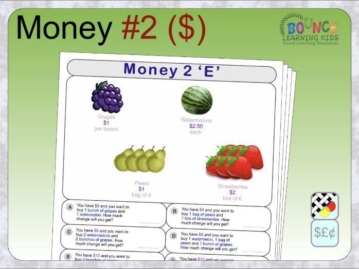 Money 2 (dollar version - FREE)