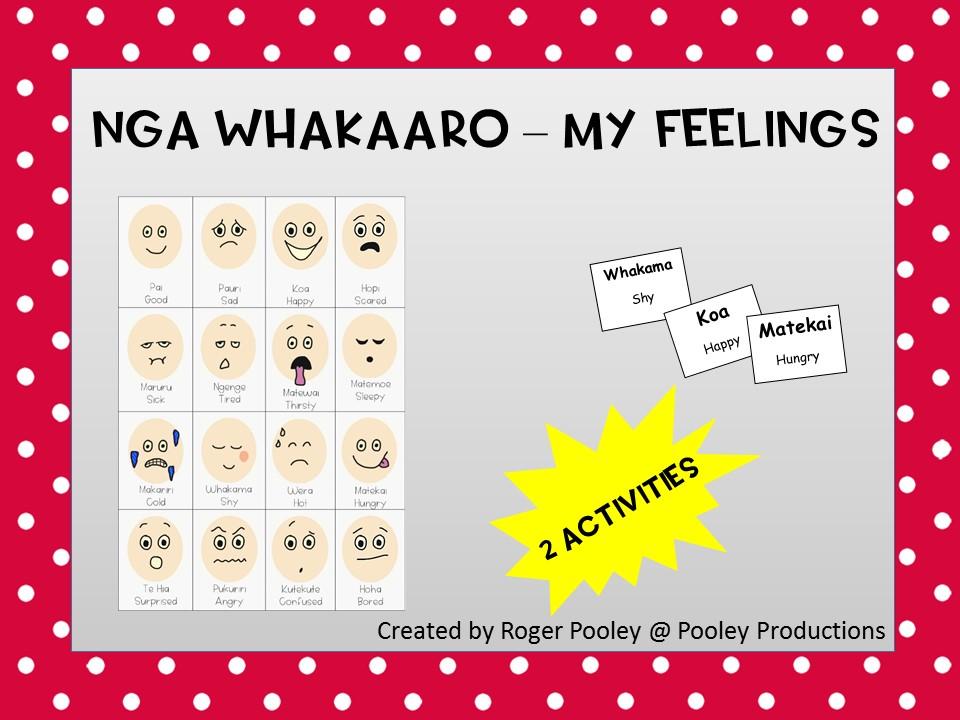 Nga Whakaaro