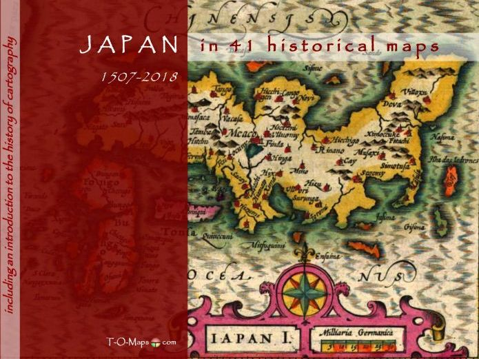 Historical e-atlas Japan
