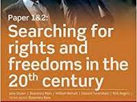 Topic 3 - edexcel USA In search of rights and freedoms - all for women, immigration and popular culture