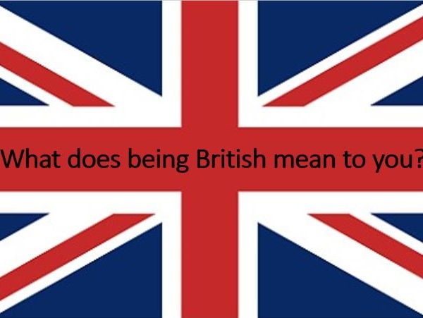 15min assembly on British Values - focus on tolerance, respect and understanding.