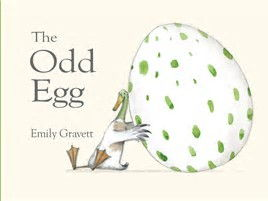 The odd egg Maths weekly  lesson plans