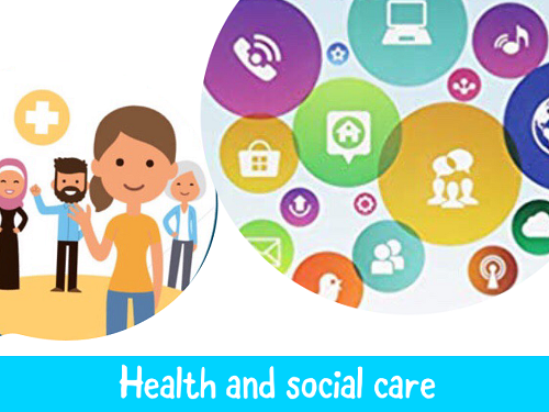 CACHE Level 3 Certificate in Health and Social Care - Student Handbook [CM4]
