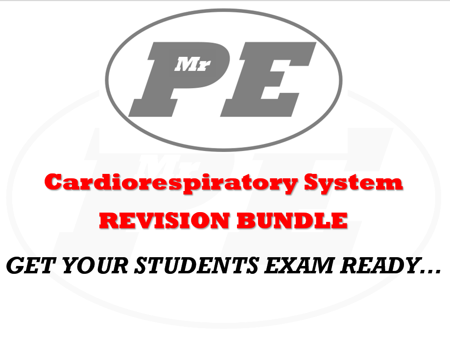 REVISION PACK CR System