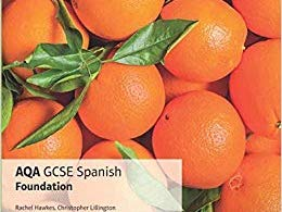 9 Full Lessons-£2-AQA GCSE Spanish Viva Module 1
