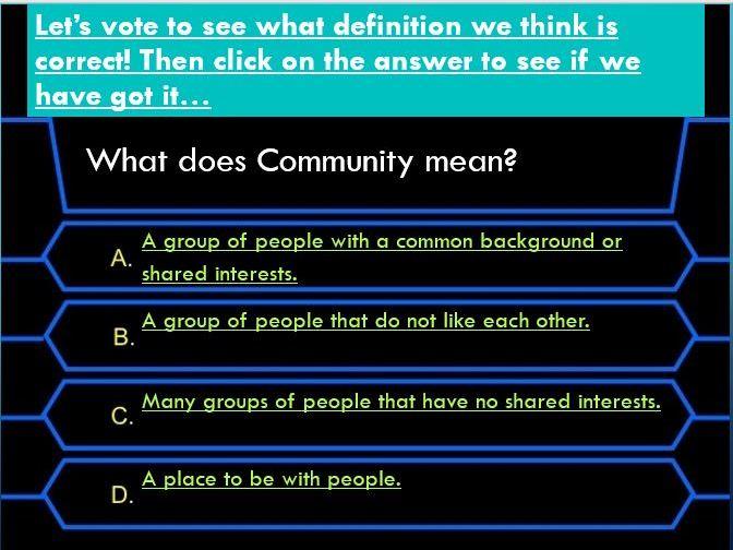 Digital Citizenship Pledge - Positive Online Communities