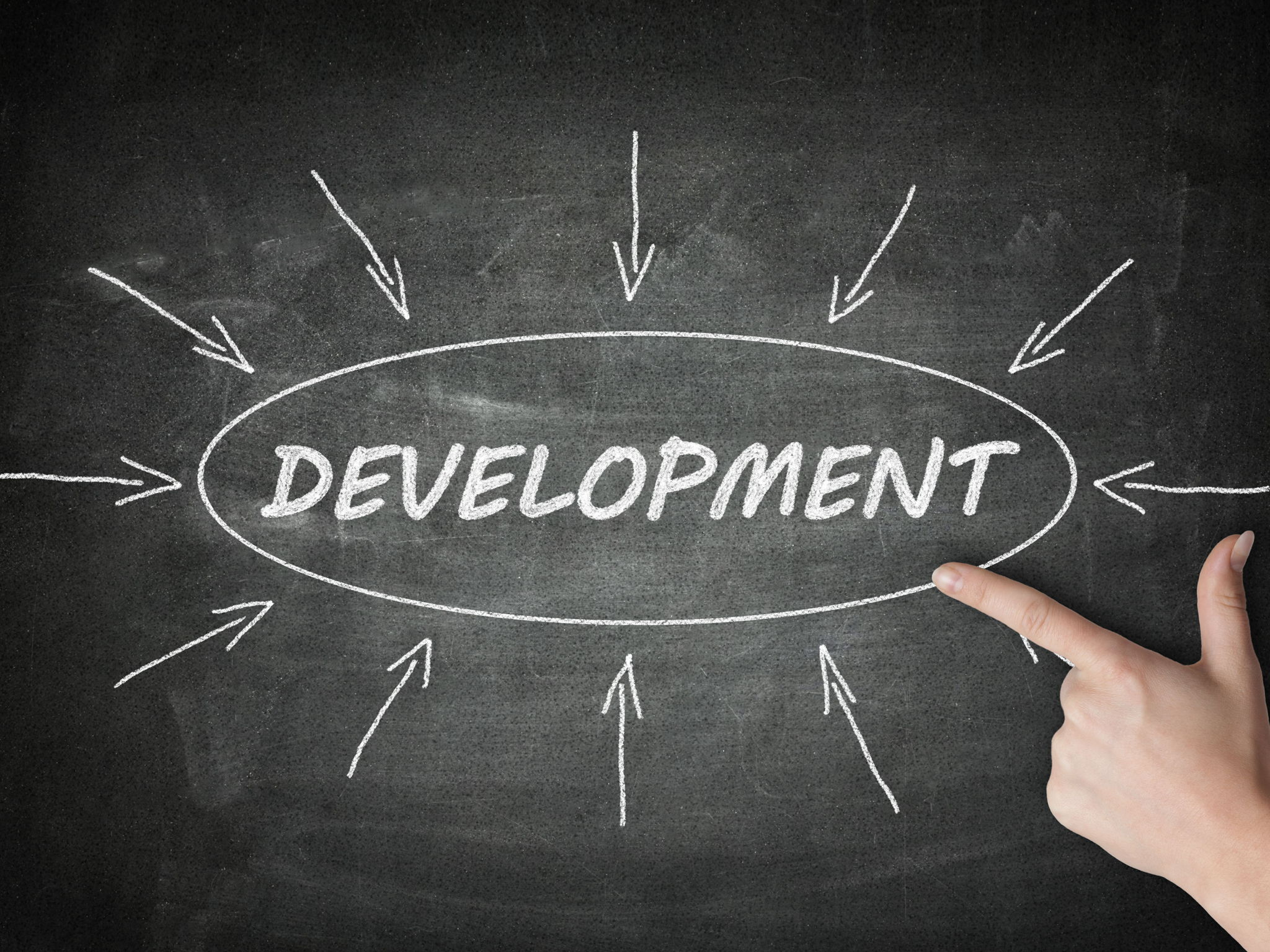 Edexcel A2: Topic 8A- Human health..... L1: What is development and how is it measured