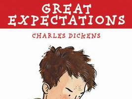 Coursework question on Great Expectations by Charles Dickens?