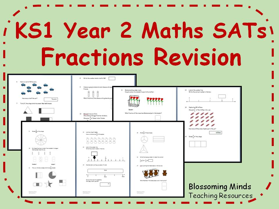 Adding fractions worksheet ks2 tes