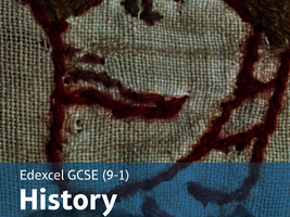 Anglo-Saxon and Norman England: 3.4 William I and his sons